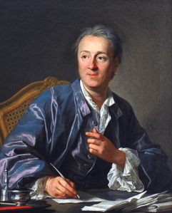Best quotes by Denis Diderot