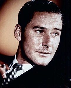 Best quotes by Errol Flynn