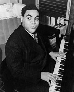 Best quotes by Fats Waller