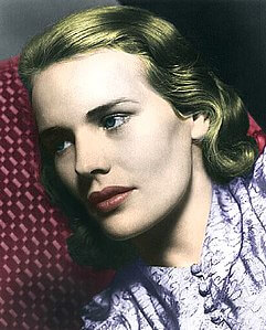 Best quotes by Frances Farmer