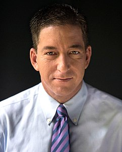 Best quotes by Glenn Greenwald