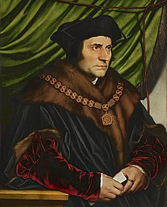 Best quotes by Thomas More