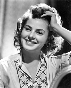 Best quotes by Ingrid Bergman