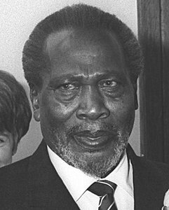 Best quotes by Jomo Kenyatta
