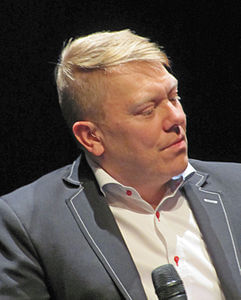 Best quotes by Jon Gnarr