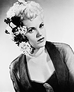 Best quotes by Judy Holliday