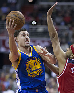 Best quotes by Klay Thompson