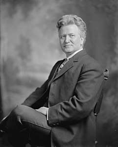 Best quotes by Robert M. La Follette, Sr.