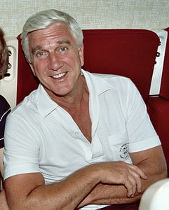 Best quotes by Leslie Nielsen