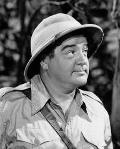 Best quotes by Lou Costello