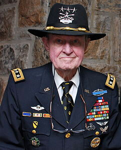 Best quotes by Hal Moore