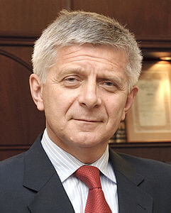 Best quotes by Marek Belka