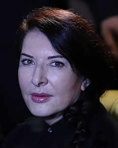 Best quotes by Marina Abramovic