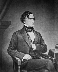 Best quotes by Franklin Pierce