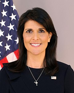 Best quotes by Nikki Haley