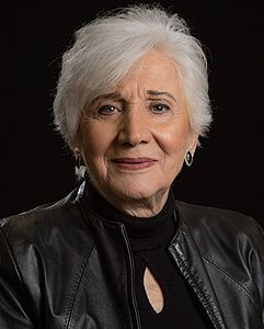 Best quotes by Olympia Dukakis