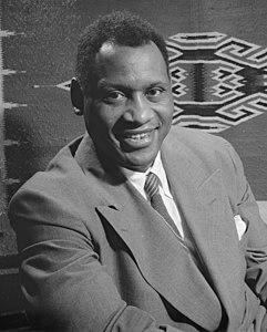 Best quotes by Paul Robeson
