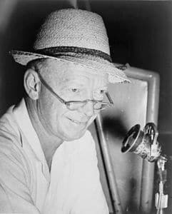 Best quotes by Red Barber