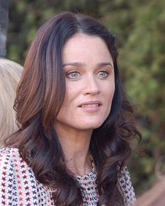 Best quotes by Robin Tunney