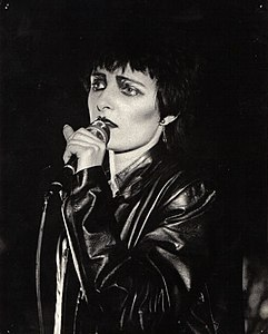 Best quotes by Siouxsie Sioux