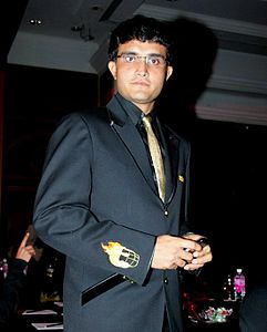 Best quotes by Sourav Ganguly