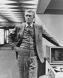 Best quotes by Steve McQueen