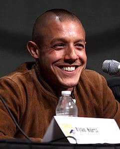 Best quotes by Theo Rossi