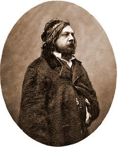 Best quotes by Theophile Gautier