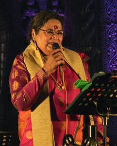 Best quotes by Usha Uthup