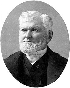Best quotes by Wilford Woodruff