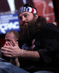Best quotes by Willie Robertson