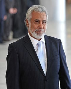Best quotes by Xanana Gusmao