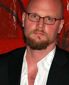 Best quotes by Augusten Burroughs