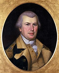 Best quotes by Nathanael Greene