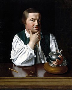 Best quotes by Paul Revere