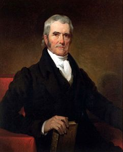 Best quotes by John Marshall