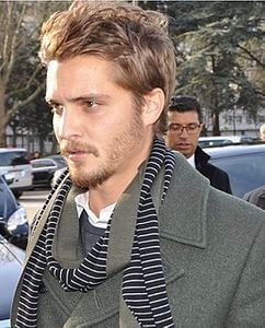 Best quotes by Luke Grimes