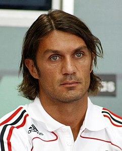 Best quotes by Paolo Maldini