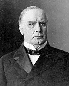 Best quotes by William McKinley