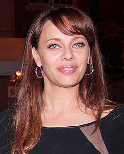 Best quotes by Melinda Clarke