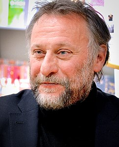 Best quotes by Michael Nyqvist