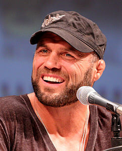 Best quotes by Randy Couture