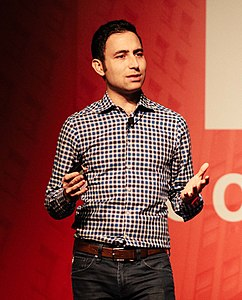 Best quotes by Scott Belsky