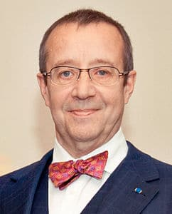 Best quotes by Toomas Hendrik Ilves
