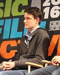 Best quotes by Zach Woods