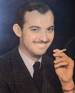 Best quotes by Zachary Scott