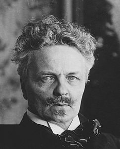 Best quotes by August Strindberg
