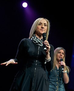 Best quotes by Christine Caine