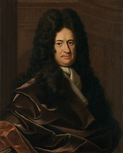 Best quotes by Gottfried Leibniz