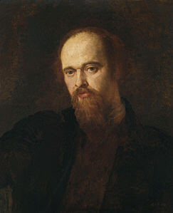 Best quotes by Dante Gabriel Rossetti